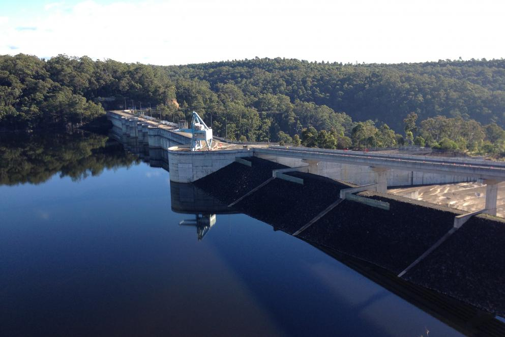 Warragamba Dam and Hawkesbury-Nepean Flood Modelling | WMA Water